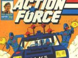 Action Force (weekly) 19