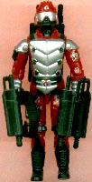 Crimson Guard 1991