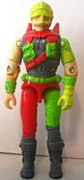 Cyber-Viper 1993
