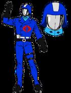 0 cobra commander