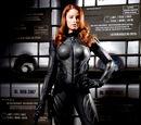 Scarlett (Movie)