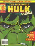Hulk Pres 08