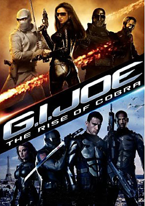 G I  Joe: The Rise of Cobra | Joepedia | FANDOM powered by Wikia