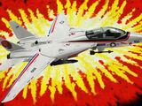 Skystriker XP-14F