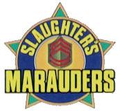 Marauders logo