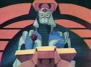 Cobra Commander DiC