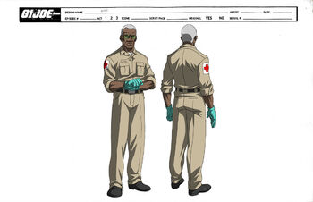 Doc color