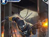 Snake Eyes (Event) R2