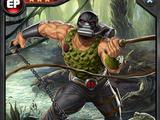 Croc Master (Super Soldier) EP3