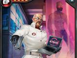 Dr. Mindbender (SS) EP4