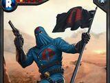 Cobra Commander R1