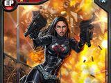 Baroness (Tactics) EP1