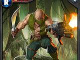 Croc Master (Super Soldier) R1