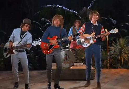 Bingo bango bongo irving