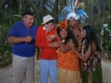 Gilligan's Mother-in-Law