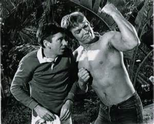 Gilligan and duke