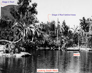 1965 Gilligans Island Lagoon notes
