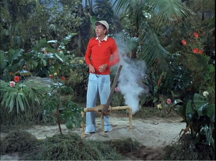 Operation: Steam Heat | Gilligan's Island Wiki | FANDOM