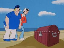 The New Adventures of Gilligan - Looney Moon