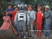 BobD'Arcy GilligansIsland S2Ep21 GilligansLivingDoll 1966 640x480