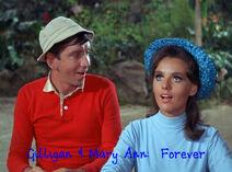 Gilligan & Mary Ann 2