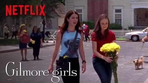 Gilmore Girls Season 2 Recap Netflix