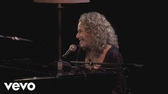 Carole King - Where You Lead I Will Follow (Live Performance)