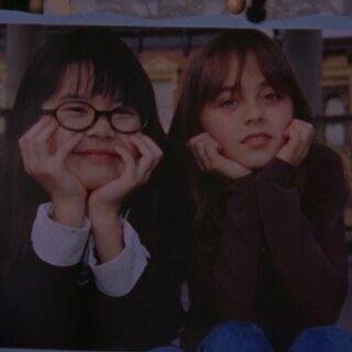 Lane & Rory as kids