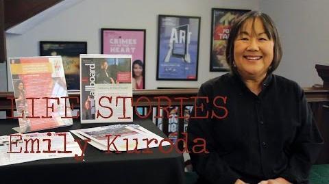 LIFE STORIES Emily Kuroda