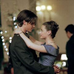 Rory's Dance