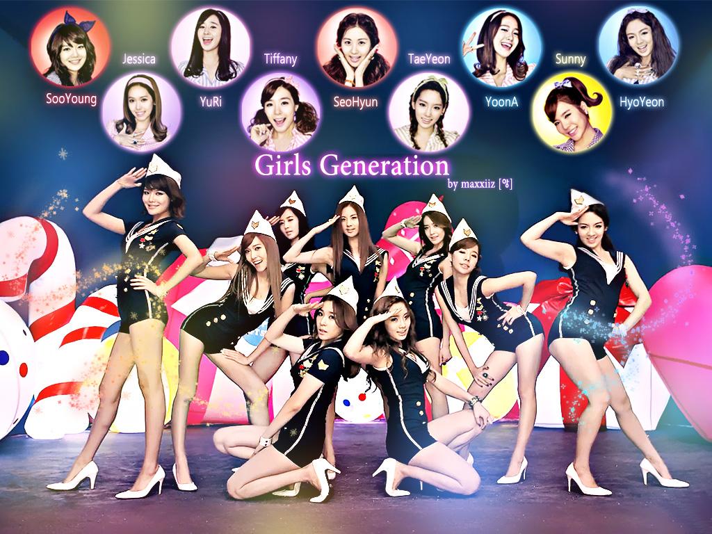 Genie (Japanese) | Wiki Girls Generation | FANDOM powered by
