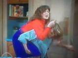 Katie Steals Julie's Jock