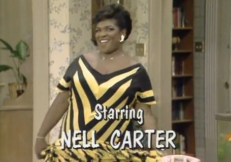 Image result for nell carter