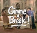 Gimme A Break! Wiki