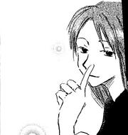 Noguchi secret