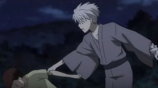 Hotaru Takegawa Hotarubi No Mori E Wiki Fandom