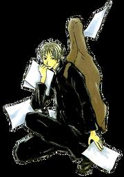 Fujimura colored version