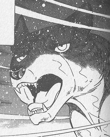 GDW Manga