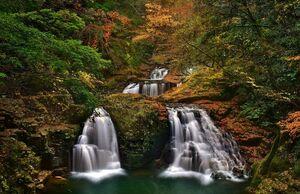 Akame48waterfallsreal