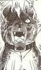 Kurojaki manga