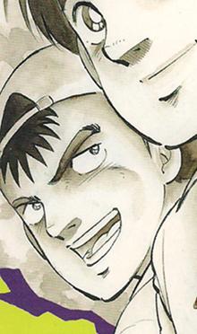 Takeru Taki