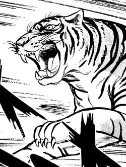 Tigeruk