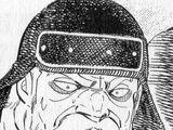 Jinemon Kurohabaki