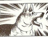 John manga