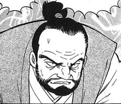 Katsuie Shibata
