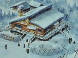 Гостевой дом семейства Фудживара