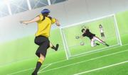 Kuribayashi scoring