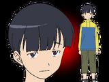 Uchimura Kei