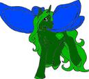 Abacuc Emerald