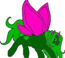 Alceste Emerald